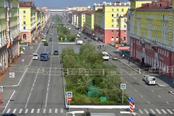 Технопарк в Норильске может войти в стратегию развития строительной отрасли