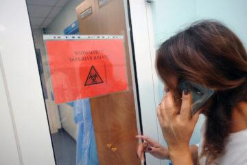 Вакцинация защищает от смерти при индийском штамме COVID-19