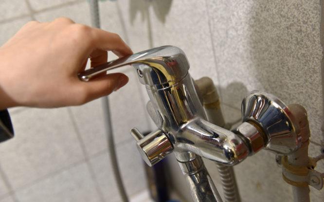 В квартиры норильчан начала поступать горячая вода