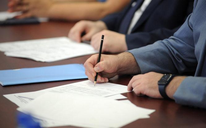 В Норильске увеличили грантовую поддержку для некоммерческих организаций