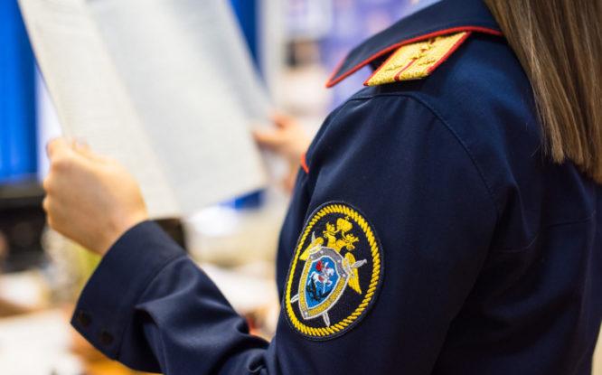 Следком завершил расследование дела бывшего и.о. прокурора Норильска
