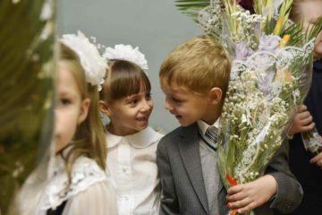 Каждый десятый родитель в крае специально берет отпуск перед 1 сентября