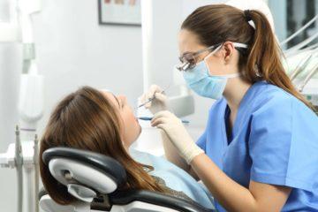 Стоматологию в Талнахе откроют весной