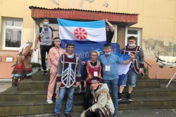 На Таймыре стартовал III Молодежный форум коренных народов