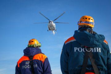 Крупномасштабные учения в Арктике пройдут 7 и 8 сентября