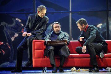 Норильская драма примет участие в «Театральной весне – 2022»