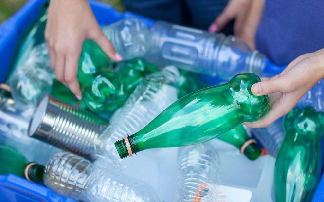 В России хотят отменить налог на доход за сдачу бутылок