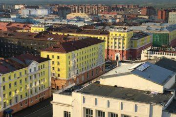 В Норильске не в полном объеме выполнят ремонты на соцобъектах