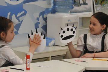 «Белый мишка» приглашает юных норильчан на обучение