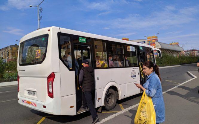 Россияне смогут оплачивать проезд  в городском транспорте с помощью биометрии
