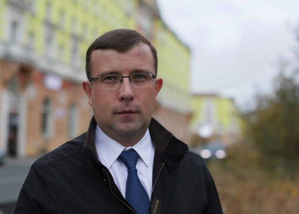 Александр Пестряков остается работать в Норильске