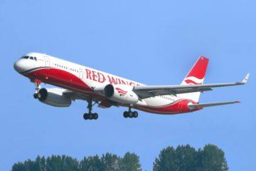 RedWings запускает из Норильска прямые рейсы в четыре города