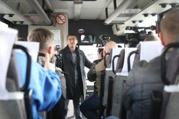 Экскурсионный маршрут «Норильск-2035» набирает обороты