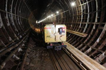 Строительство подземки в Красноярске пока не одобрено