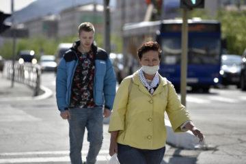 ВОЗ: мир вышел на плато по заболеваемости коронавирусом