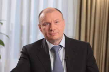 Владимир Потанин рассказал о важных программах «Норникеля»