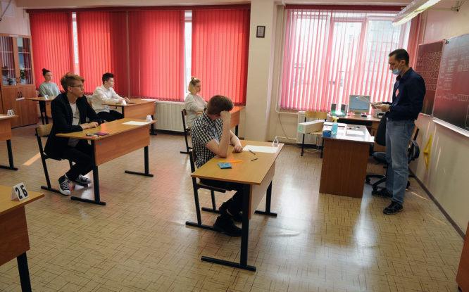 На развитие образования в Норильске направят еще 420 миллионов