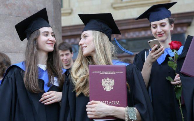 В крае выберут победителей премии «Студент года»