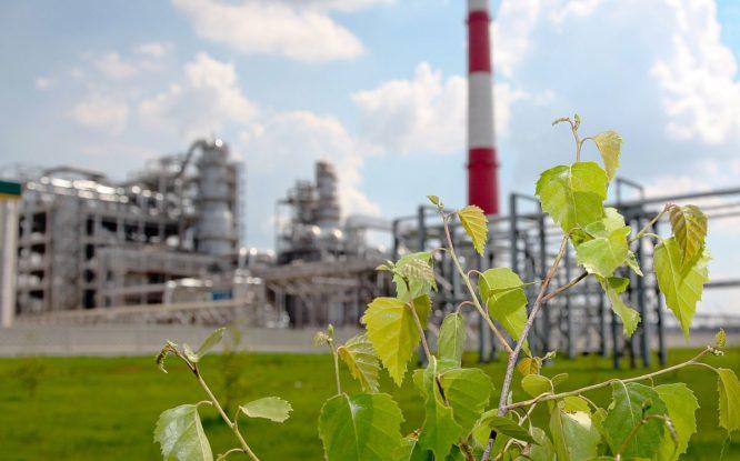 Власть и бизнес обсудили климатическую повестку и углеродное регулирование