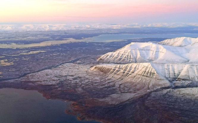 В «Заповедниках Таймыра» уточнили границы охраняемых территорий