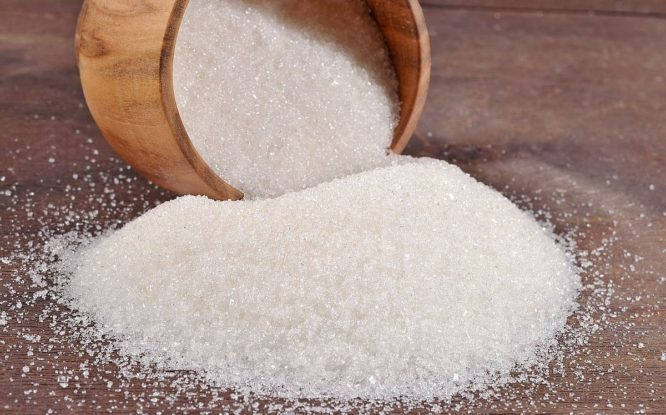 В Норильске сахаром заменили дорогое и небезопасное вещество на производстве
