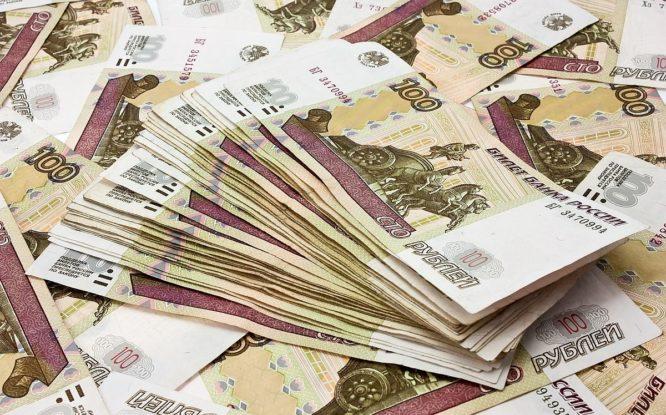 Новые 100-рублевые купюры появятся в конце 2022 года