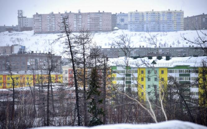 В Российской Арктике запустили почти 300 инвестпроектов