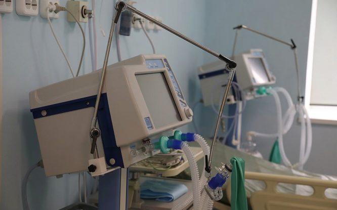 В Красноярском крае от коронавируса умер 17-летний подросток