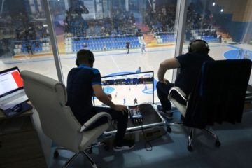 Норильчанам предлагают поучаствовать в конкурсе футбольных комментаторов