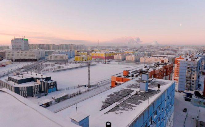 Норильск удостоили Гран-при конкурса за достижения в управлении человеческим капиталом