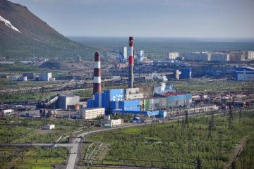 На ТЭЦ-2 и ТЭЦ-3 в Норильске построят дополнительные энергоблоки