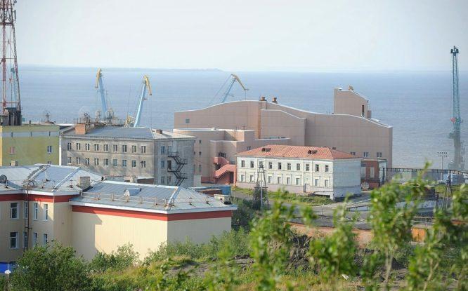 Норильск и Дудинка вошли в перечень опорных городов Арктики