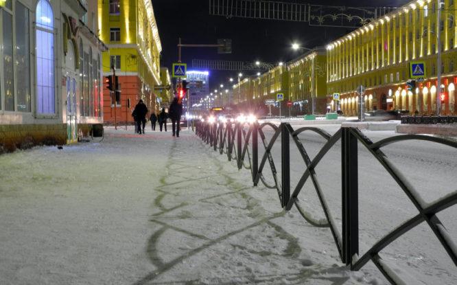 Магазин в Норильске оштрафовали за шум оборудования