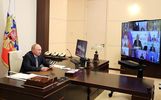 С 30 октября по 7 ноября россиян ждут длинные выходные