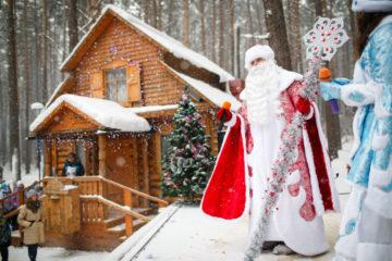 «Съездить к Деду Морозу – недешевое удовольствие»
